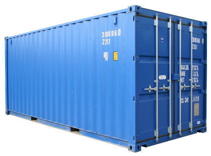 New and used shipping containers for sale dubai bgood for Isoler un container maritime