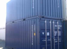 container self storage neuf