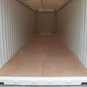 container m open top occasion