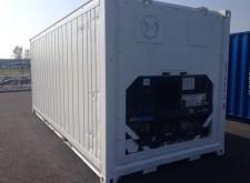 conteneur frigorifique conteneur réfrigéré reefer container