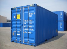 vente container maritime 1er voyage neuf et occasionsbgood containers shipping. Black Bedroom Furniture Sets. Home Design Ideas