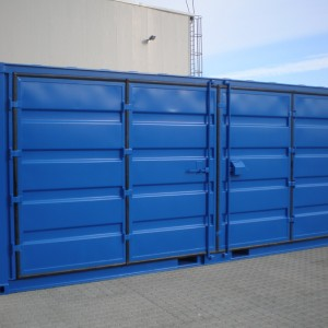 container'opensidestockage