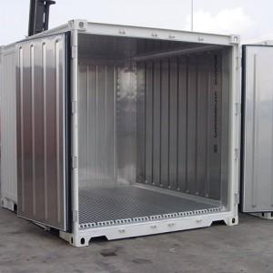 conteneur  frigorifique